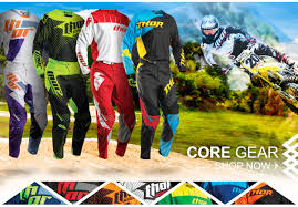 thor motocross gear motosport new 2016 riding gear from thor milled