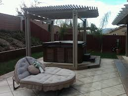 Lattice Patio Covers Do Yourself Free Standing Patio Cover Kits Home Outdoor Decoration