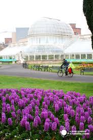 Botanic Garden Belfast by