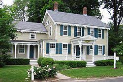 Types Of Houses Pictures List Of House Types Wikipedia