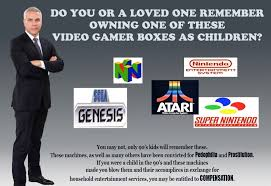 How To Make A Meme Video - video games make me triggered aroused ʖ meme by mr