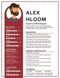 Infographic Resume Template Free Download Best 25 Resume Templates Free Download Ideas On Pinterest Cv