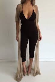 backless jumpsuit bodycon backless jumpsuit free shipping delivery and 30th
