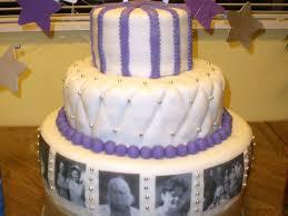 grandma u0027s 70th birthday cake cakecentral com