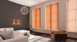 Vertical Blinds For Bow Windows Vertical Blinds Amanda For Blinds And Curtains