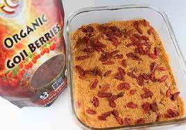 carrot cake recipe a no bake flourless cake using superfoods