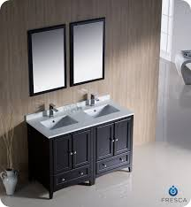 45 Inch Bathroom Vanity 48