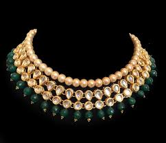 small pearl necklace images Indian pearl jewellery buy latest designs pearl jewelry sets online jpg