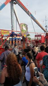 witness to deadly ohio state fair ride accident u0027we heard them