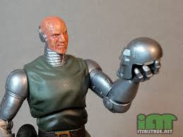 Dr Doom Mask Return Of U201d Marvel Legends Series Three Doctor Doom It U0027salltrue Net