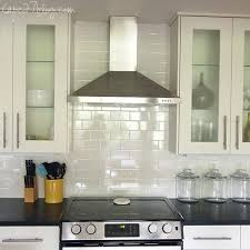glass kitchen canisters design ideas