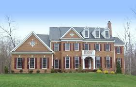 large luxury homes real estate news about woodbridge mount vernon and lorton virginia