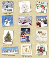 treetops christmas cards have arrived treetops hospice care