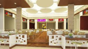 the galleria mall jalandhar u2013 pg patki architects