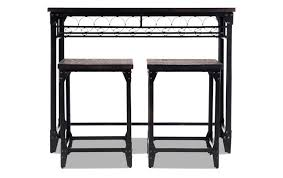 Bar Table And Stool Bars Bob S Discount Furniture