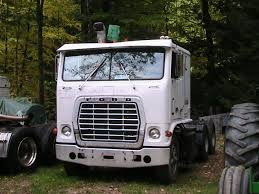 Old Ford Truck Cabs For Sale - cabover kings