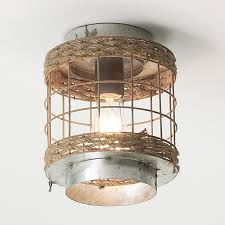 industrial flush mount light 1000 images about lighting on pinterest industrial ceiling