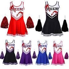 Zombie Cheerleader Costume Zombie Cheerleader Fancy Dress Halloween Blood Vampire