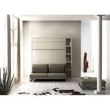armoire lit avec canapé armoire lit loft avec canapé
