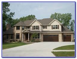 Brown Paint Colors For Exterior House - brown paint colors for exterior house painting home design