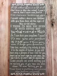 wedding quotes on wood valentines day gift for quotes sign