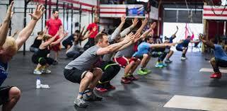 Teh Fitne fitness classes classes and lessons alexandria virginia