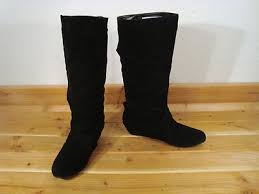 womens mid calf boots size 9 43 best womens boots images on bays cowboy boot and