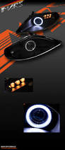 lexus sc300 for sale georgia black ccfl low beam headlight for sc400 sc300 soarer ebay