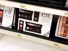 target cosmetics black friday new e l f holiday 2015 sets at target spotted makeupfu
