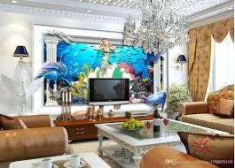 wall ideas underwater wall mural large underwater wall murals underwater world 3d stereo palace mermaid tv background wall mural 3d wallpaper 3d wall papers for cheap underwater wall murals underwater wall murals large