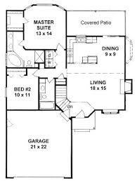 House Plans For 1200 Sq Ft Best 25 2 Bedroom House Plans Ideas On Pinterest Small House