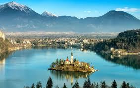slovenia lake tours to the alpine lakes of slovenia services of sloventour