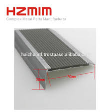 Non Slip Nosing Stairs by Carborundum Stair Nosing Carborundum Stair Nosing Suppliers And