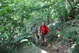 Appalachian Trail Map Pennsylvania by 6 23 13 Appalachian Trail Section Hike Cove Mountain Pa