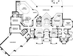 cool house floor plans plan 16313md courtyard house with
