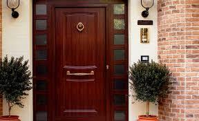 porte ingresso in legno porta d ingresso battente in legno in alluminio line spi