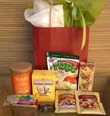 healthy snack gift basket healthy snack get well gift basket mail happys
