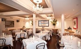 Cuisine Style Bistrot Parisien by About Bagatelle Ny Restaurant
