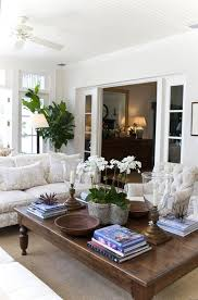 Best  Large Coffee Tables Ideas On Pinterest Large Square - Decorations for living room tables