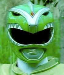 mighty morphin power rangers power rangers unpatched