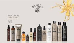 una hair products from italy home maxima cosmetics