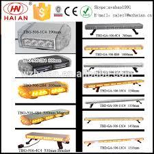warning light bar amber led amber brackets warning lightbar emergency signal lightbars for