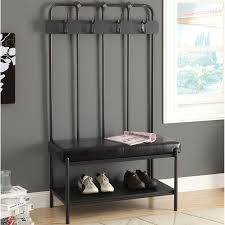 metal shoe storage bench entryway u2014 stabbedinback foyer shoe