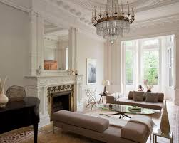 Modern And Traditional Furniture Houzz - Traditional modern interior design