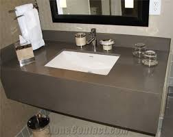 Standard Bathroom Vanity Top Sizes by Bst Quartz Stone Pre Fabricated Tops Custom Bathroom Vanity