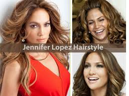 jennifer lopez hairstyle hairstyle for women