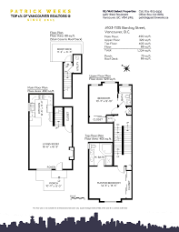 3 1135 barclay st patrick weeks real estate