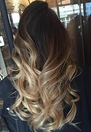 Dark Blonde To Light Blonde Ombre Best 25 Dark Ombre Hair Ideas On Pinterest Balayage Hair