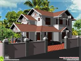 Kerala Home Design 1200 Sq Ft Modern Bungalow Architecture 2000 Sq Ft Kerala Home Ideasidea