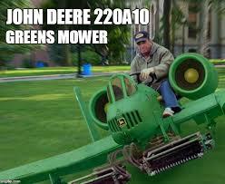 Lawn Mower Meme - lawn memes page 2 the lawn forum